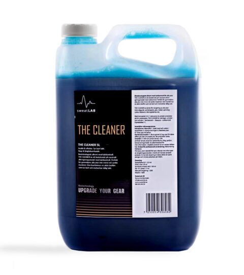 THE CLEANER 2x5L