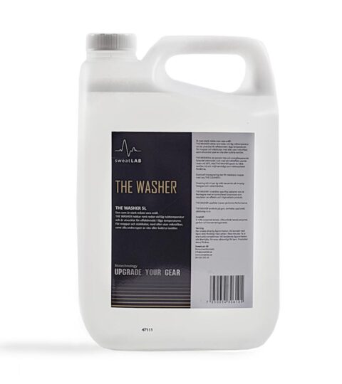 THE WASHER 2X5 L